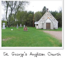 St. George's Anglican Church